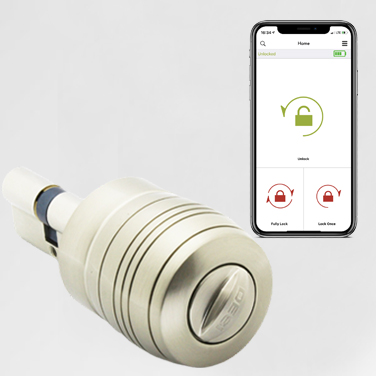 Desi Utopic 2 Gold Edition Smart Lock