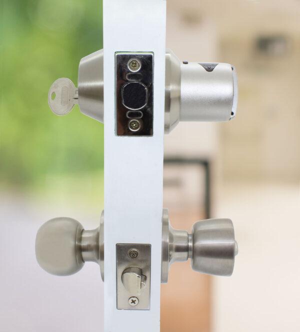 Desi Utopic Convert Smart Lock For Deadbolts